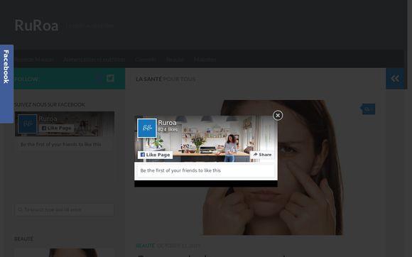 Ruroa.com