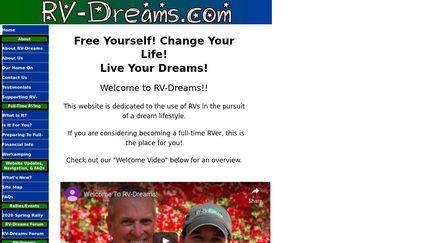 RV-Dreams. Com