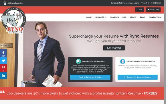 Ryno Resumes, LLC.
