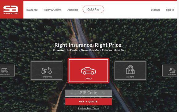 SafeAuto Insurance