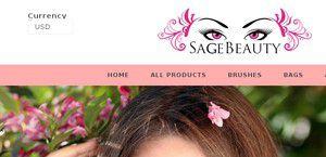 SageBeauty.co