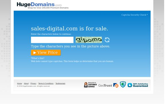 Sales-digital