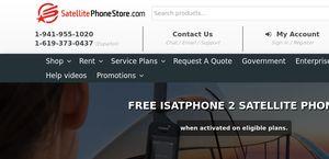 SatellitePhoneStore.com