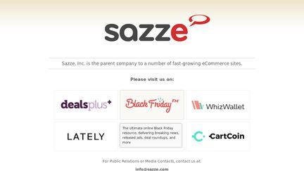 Sazze.com