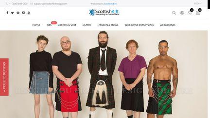 ScottishKiltShop