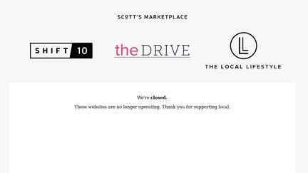Scott's Marketplace