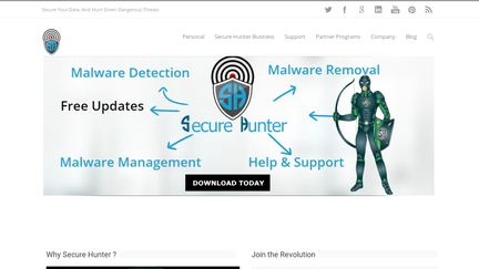 SecureHunter