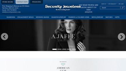 SecurityJewelers
