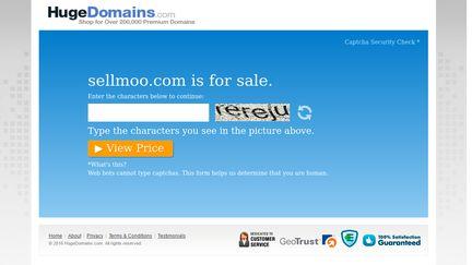 Sellmoo Inc