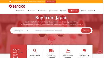 Sendico.com