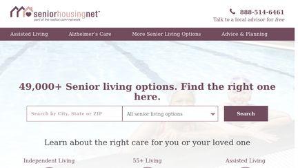 Seniorhousing.net
