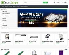 ServerSupply