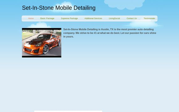 Set-in-Stone Mobile Detailing.weebly