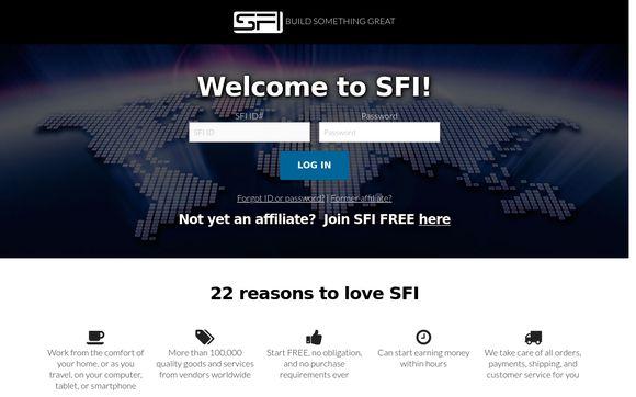 SFI Marketing Group
