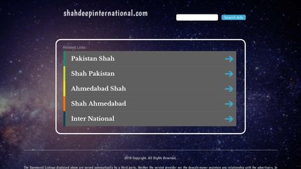 ShahDeepInternational