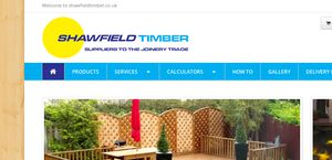 Shawfield Timber