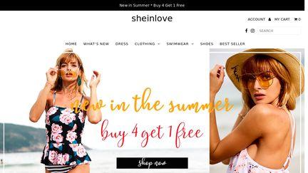 SheinLove