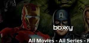 Shell.boxxy.org