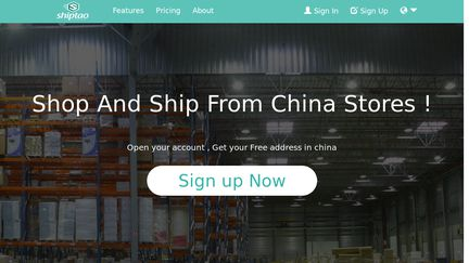 Shiptao.com