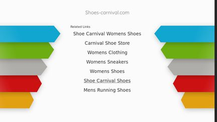 ShoesCarnival