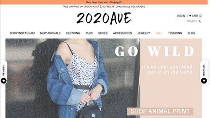 Shop.2020ave