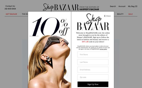 ShopBAZAAR.com
