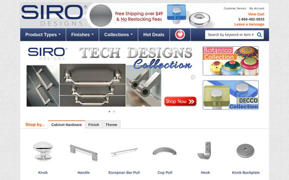 Siro Designs
