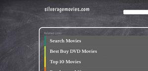 Silveragemovies.com