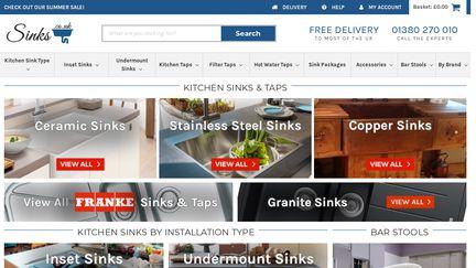 Sinks.co.uk