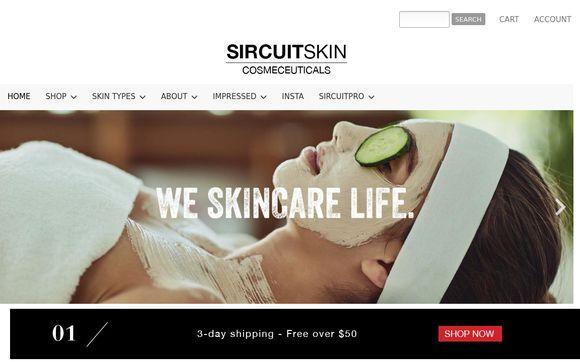 SIRCUIT Cosmeceuticals