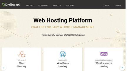 SiteGround.com