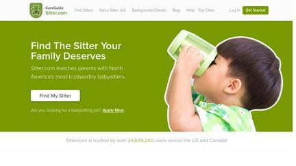 Sitter.com