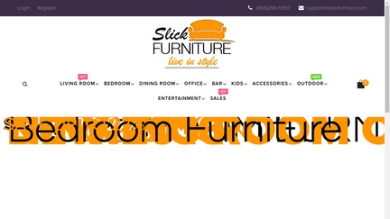 Slick Furniture