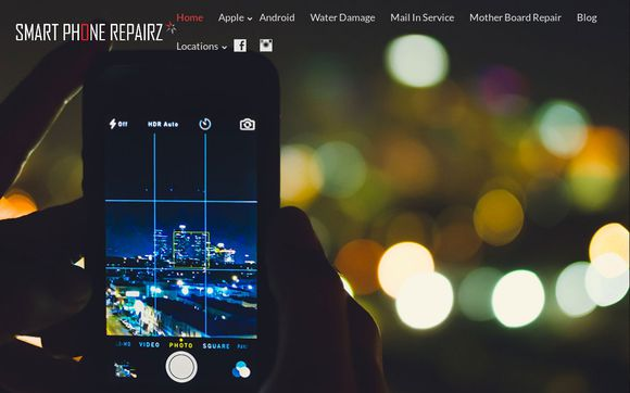 SmartPhoneRepairz