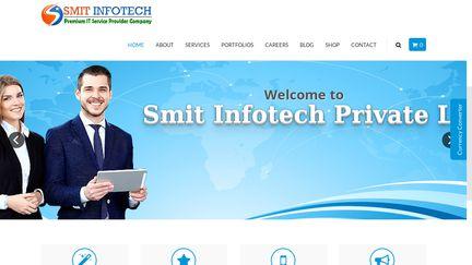 Smit Infotech