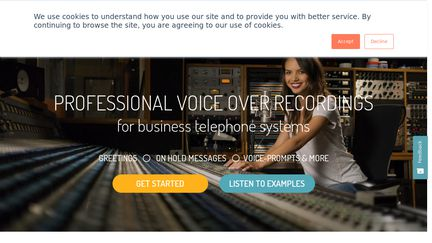 SnapRecordings