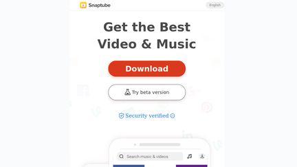 SnapTube.in