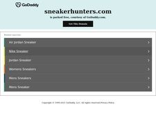 Sneakerhunters