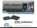 SNK Collectors