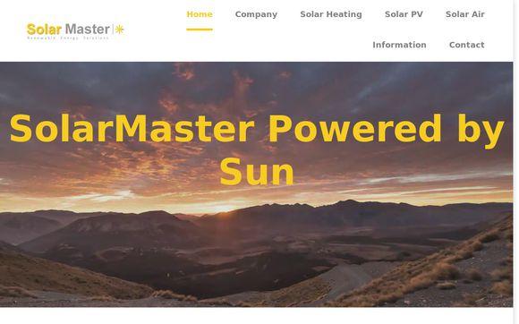 SolarMasterTech