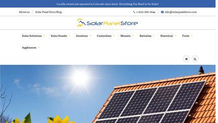 SolarPanelStore.com