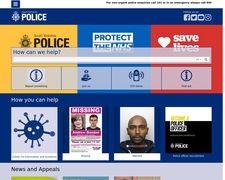SouthYorks.Police.uk