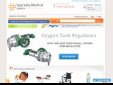 Specialty Medical Supply