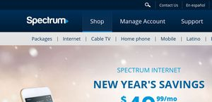 {{model.currentYear}} Charter Communications Inc
