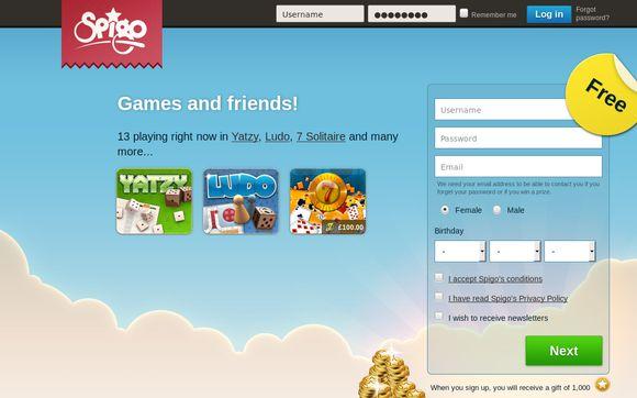 Spigo.co.uk