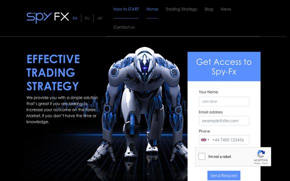 SpyFX