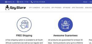 SpyStore.co.za