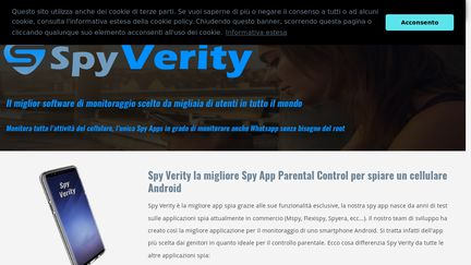 SpyVerity.it