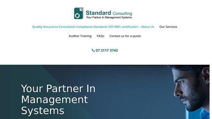 StandardConsulting