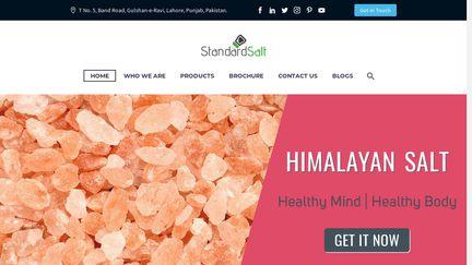 Standard Salt
